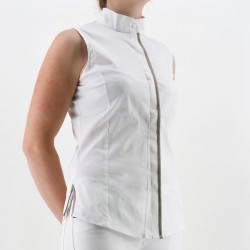 Wellington II - competition shirt sleeveless