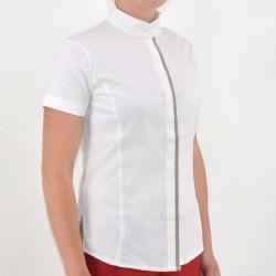 Wellington II - Show shirt short sleeves