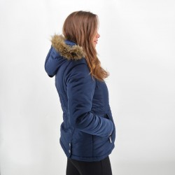LOUVRE coat
