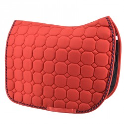 Tapis de dressage Rouge...
