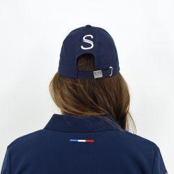 Stationata Cap