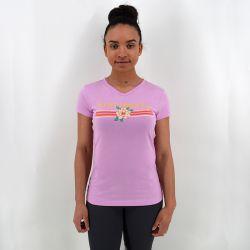 T-shirt Lavandou