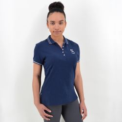 Polo shirt Cassis