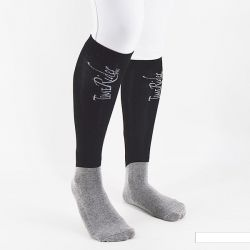 Pack chaussettes nylon - Time Rider Sport