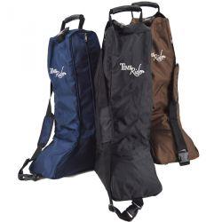Bag boots