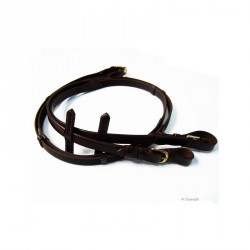 Supergrip reins