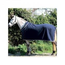 Cosy fleece rug