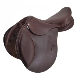 Newtime saddle