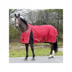 Extra Comfort turnout rug...
