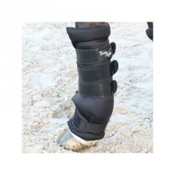 Stable boots